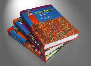 Ethnologue books