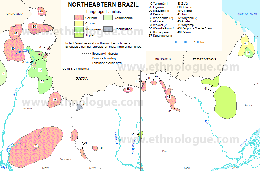 Northeastern brazil ethnologue terms of use gumiabroncs Image collections