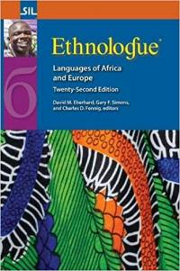 Ethnologue Book
