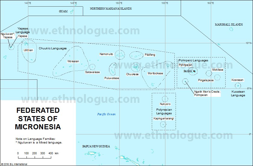Federated states of micronesia ethnologue terms of use publicscrutiny Images